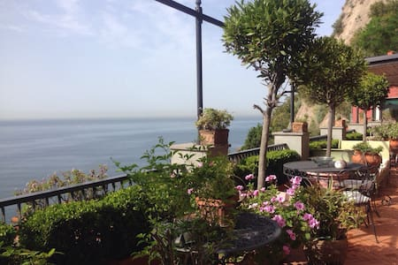 Napoli- Casa sul mare - Pozzuoli - Apartment