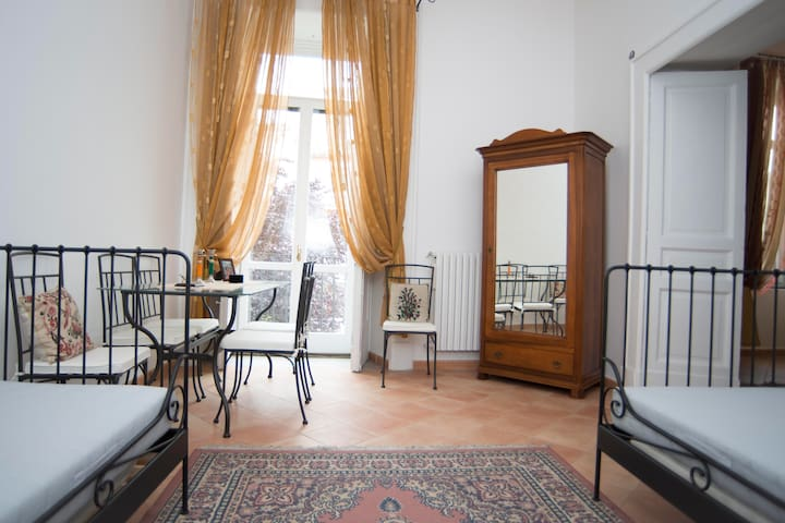 Wonderful Amalfi Coast apartment - Cava - Apartment
