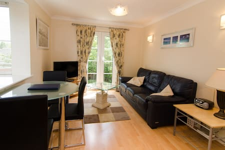 Cosy Apartment near Cheadle village - Cheadle