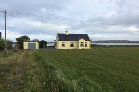 Fishermans Cottage Fenit - County Kerry - 独立屋