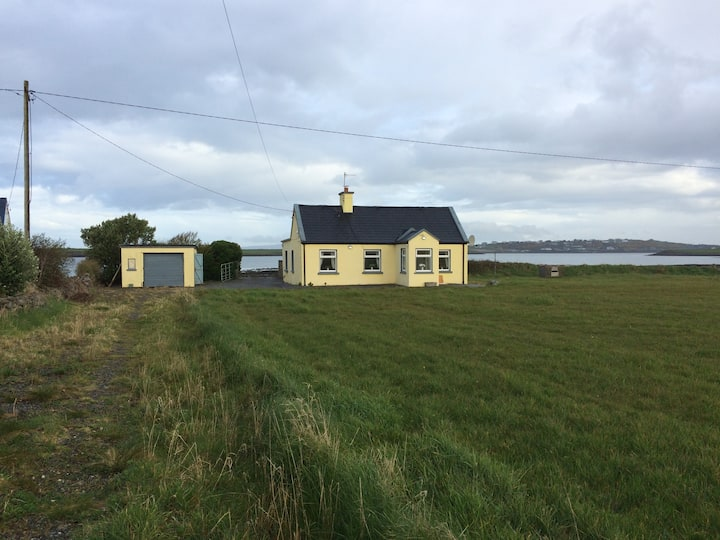 Fishermans Cottage Fenit