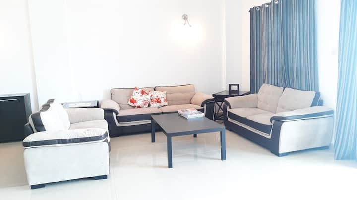 Sunny place All facilities within walking distance
