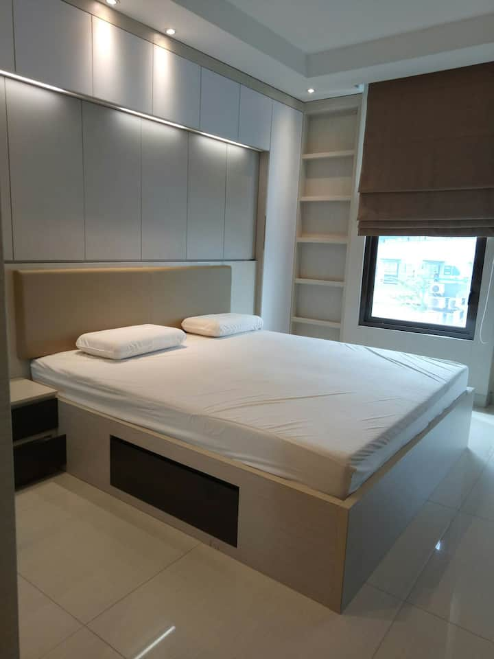 So Relaxing, Enjoy Your Stay: Studio 3 - Graha KAS