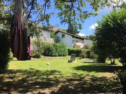Villa Bella Vi