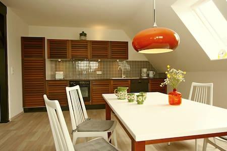 Aussenposten - Garding - Wohnung