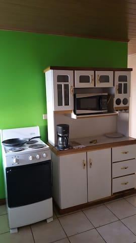 Apartment in alajuela costa rica - Apartament