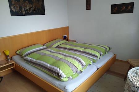 Zimmer 17qm