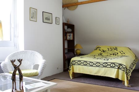 Charmant B&B  NANTES (ch. double) - Orvault