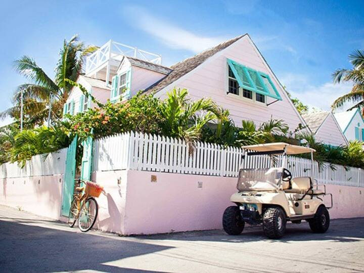 Chatterbox, classic Bahamian with modern amenities