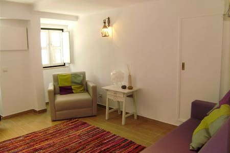 Cosy apartment 2 min beach walk - Sesimbra