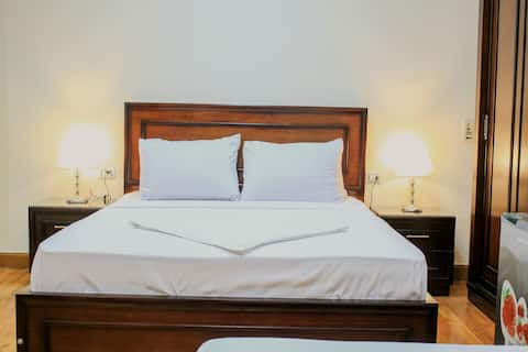 Dulux king room in the heart of Cairo #3
