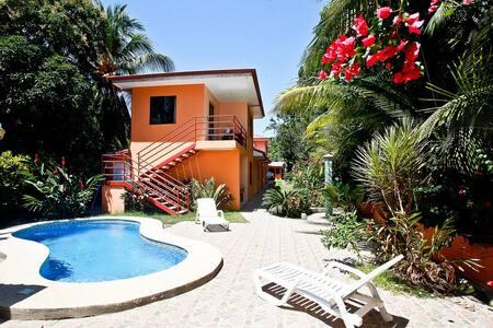 ApartHotel on the beach of Esterillos- LaDolceVita