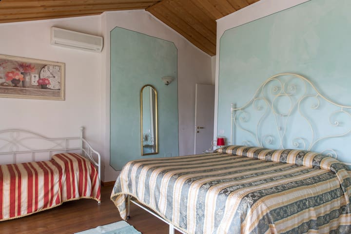country camera relax - Bardolino - Bed & Breakfast