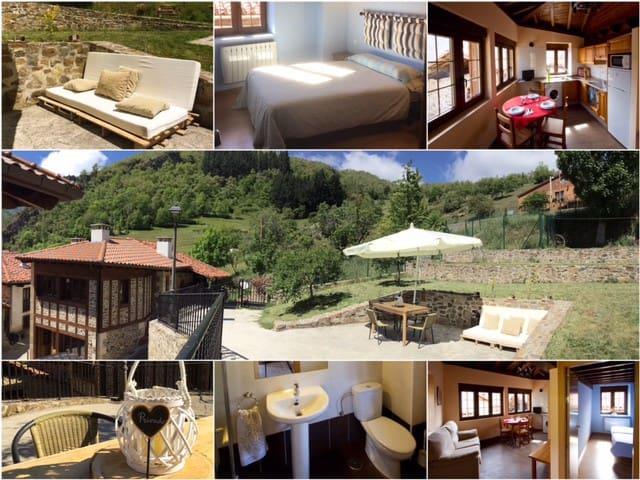 Casa en Villaverde, Picos de Europa, Liébana Potes
