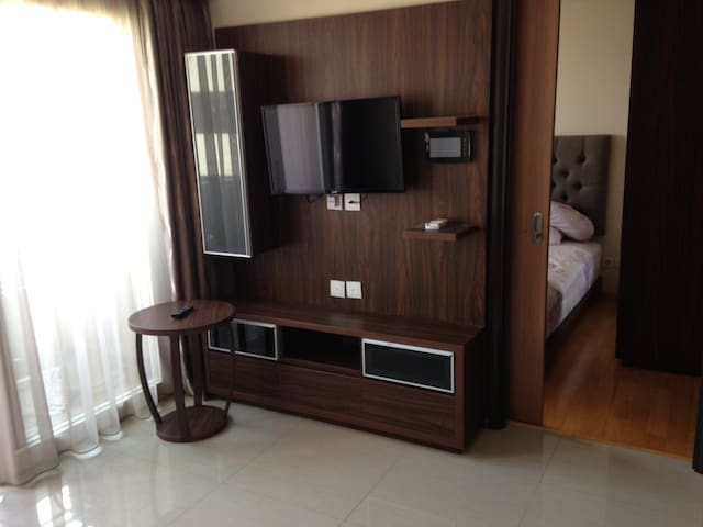 2 bedroom apartment at MG Suite