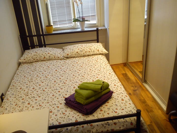 Room in Rijeka city center