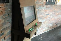 PUB game machine