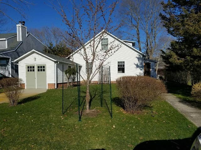 Westhampton Mint Condition Cottage-US Open/Summer
