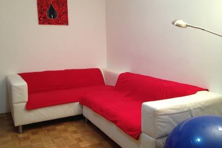 Shared livingroom in Kisovec - Kisovec