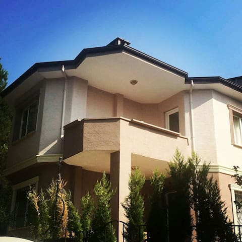 3 bedrooms villa in bursa - Bursa, TR - บ้าน