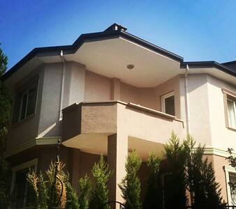 3 bedrooms villa in bursa - Bursa, TR - 단독주택