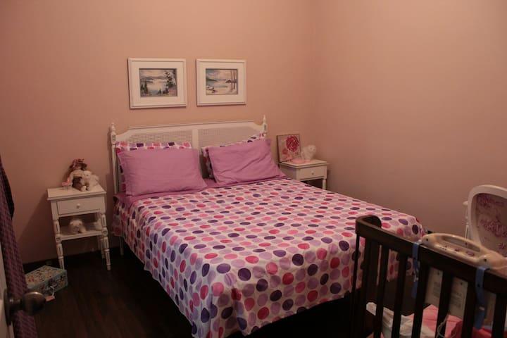 La Chambre rose - Bardo - House