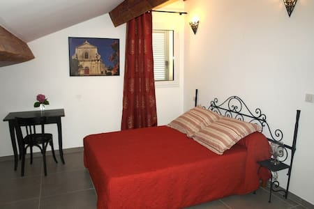 Chambres d'hôtes Macinaghju / Luna - Haute-Corse