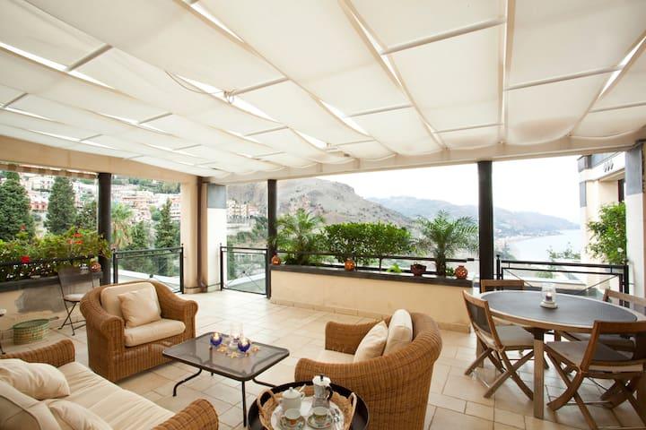 San Giorgio Home- LUXURY APARTMENT