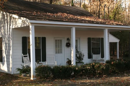 Wynnewood - Elizabeth Cottage
