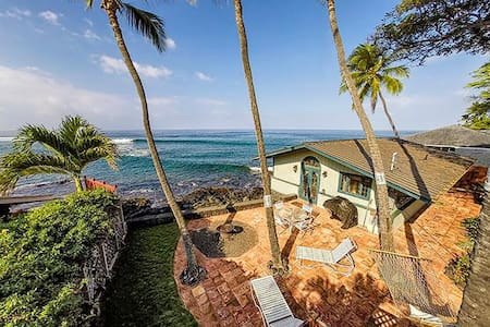 The top 20 kailua kona vacation cabin rentals airbnb for Big island cabins
