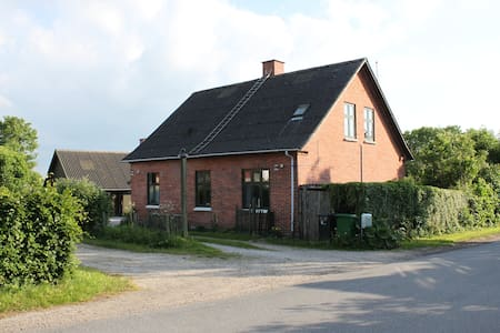 Best bed and breakfast in Ørninge - Borup - Apartament
