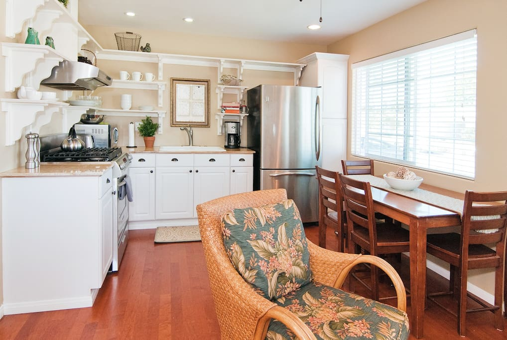 Charming Coastal Carlsbad Cottage#2