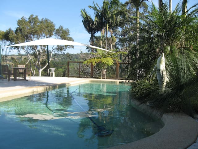 Byron Bay Vista Lodge - Ewingsdale