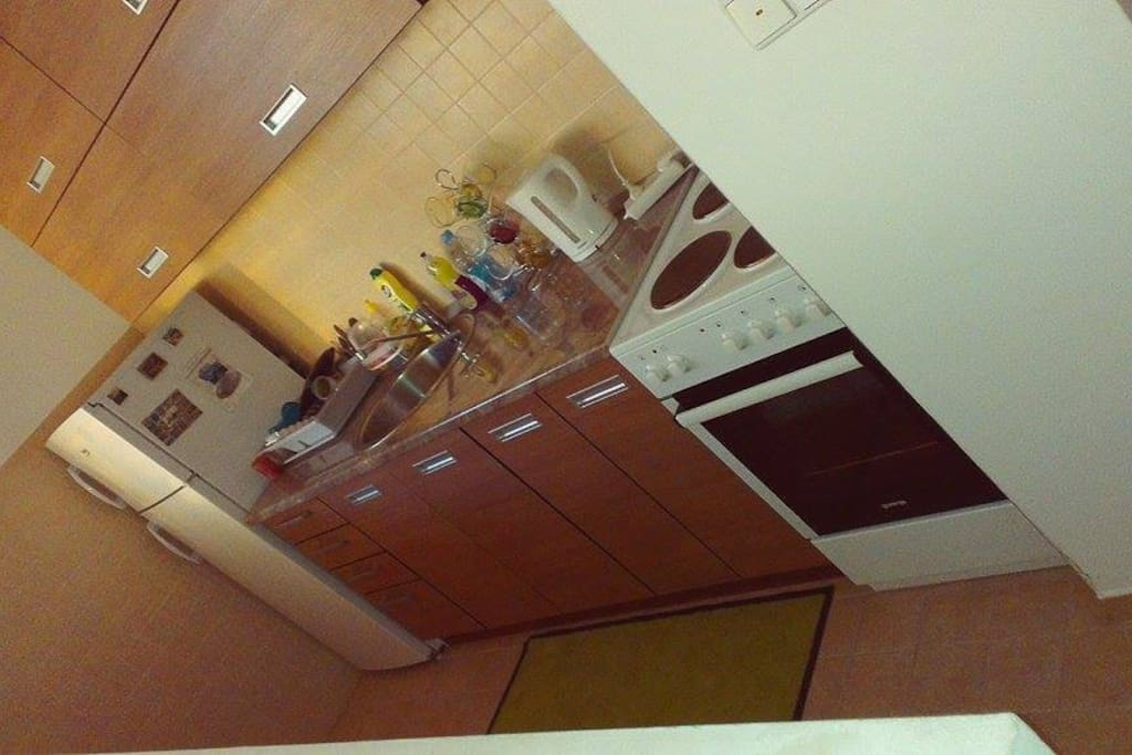 Kitchen :)