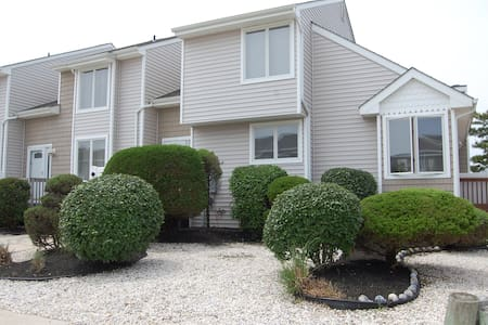 Fantastic Family Vacation Townhome - Wildwood Crest