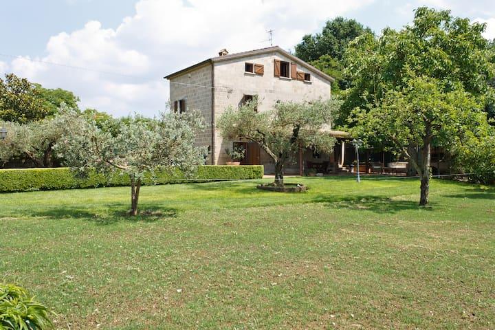 Al Vecchio Casale a S.Agata de Goti - Sant'Agata Dé Got - Villa