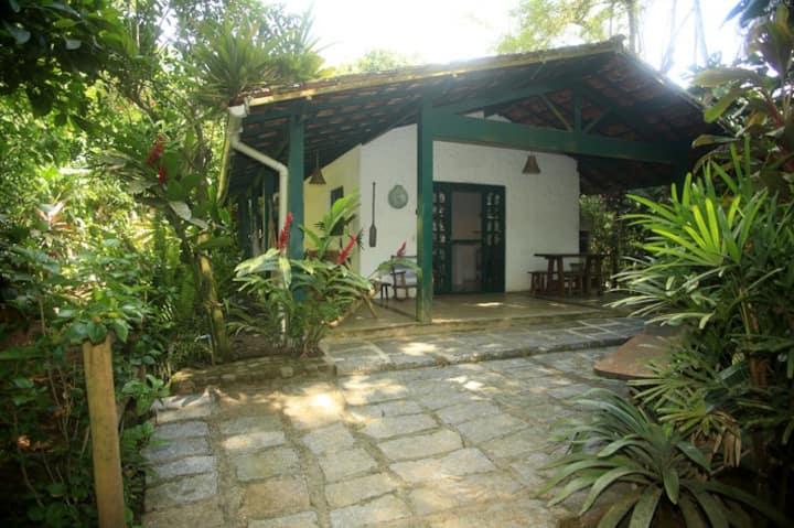 Casinhas do Félix - Casa Verde
