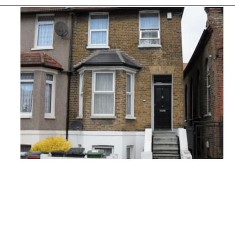 beautiful single room Grove park - Londres - Maison