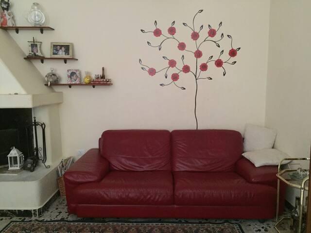 Accogliente appartamento - Bari Sardo - Lejlighed
