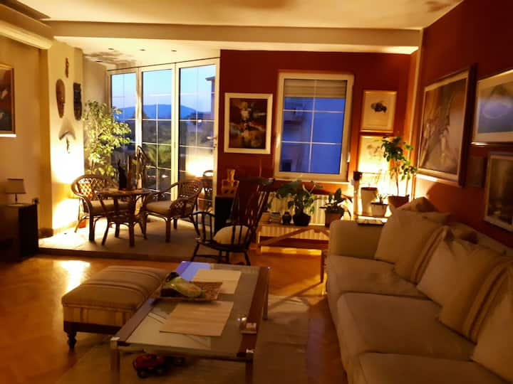 Feels like home