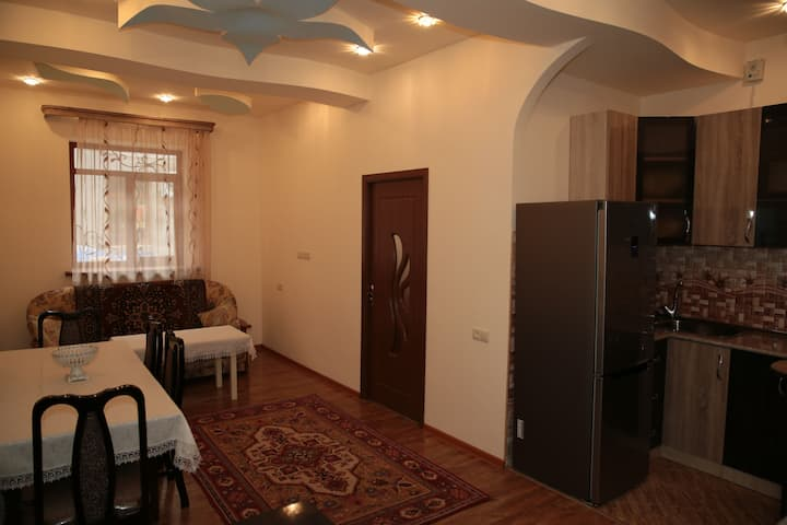 Jermuk Apartament / Джермук Апартамент