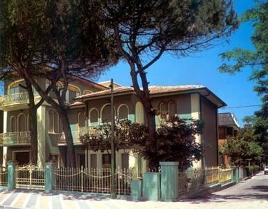 Villa Paolina appartamenti da Mare - Bellaria - Igea Marina