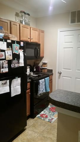 Great apartment with garage - Webster - Apartamento