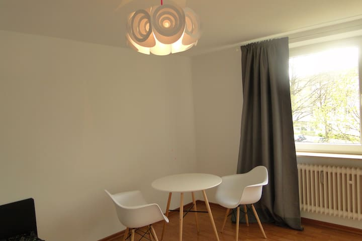 Modern apartement in the south of munich - Monachium - Apartament