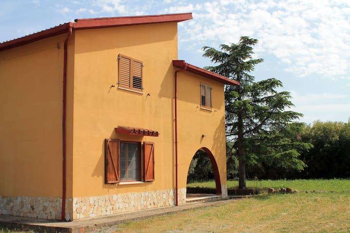 Lovely Villa  - Iglesias - Maison