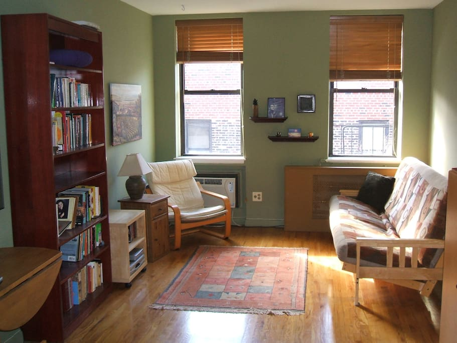 beautiful chelsea studio apartments for rent in new york
