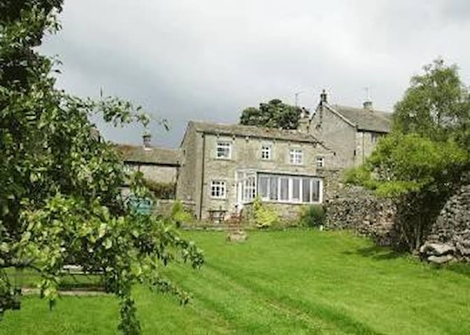 Cosy Dales cottage in Appletreewick - North Yorkshire - Hus