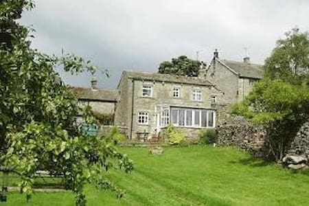 Cosy Dales cottage in Appletreewick - North Yorkshire