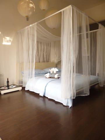Comfortable room Olive II