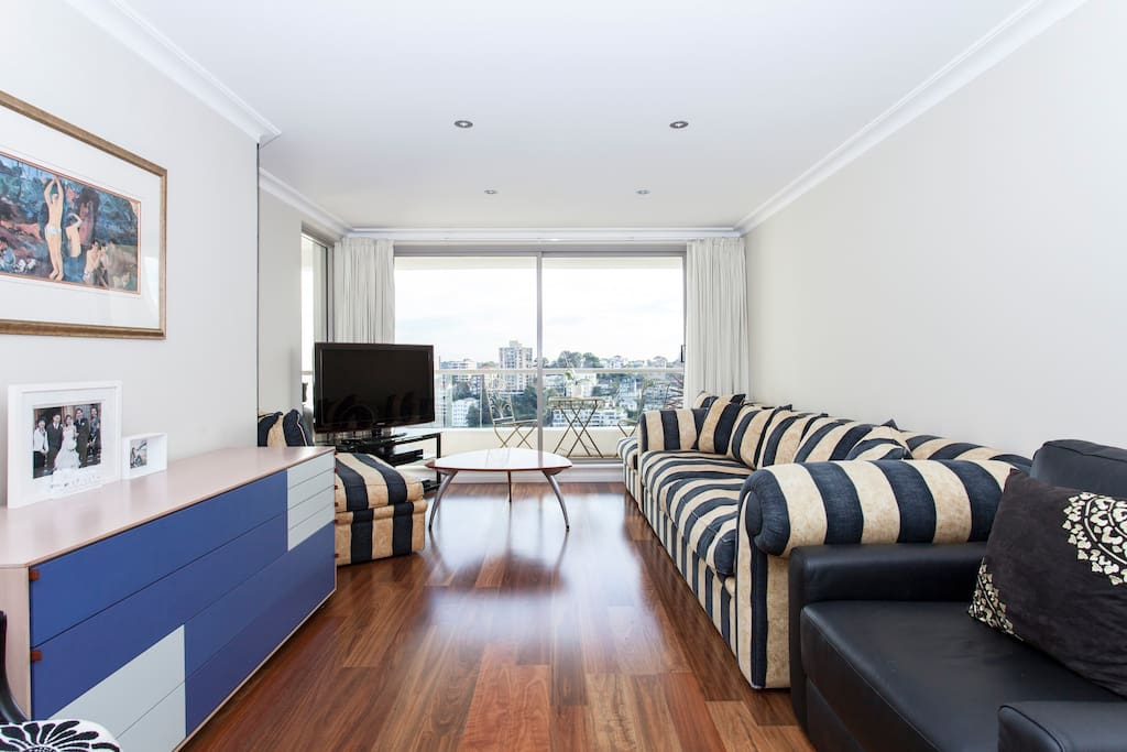 Room For Rent Milsons Point